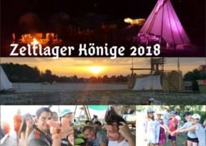 Camp Nachtreffen 2018