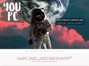 YouPC 2020