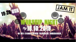 worshipnight 102019